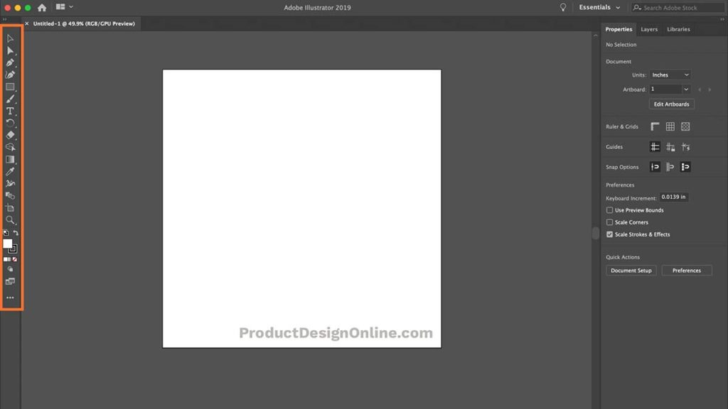Adobe Illustrator is a graphics program that can export to an SVG file type