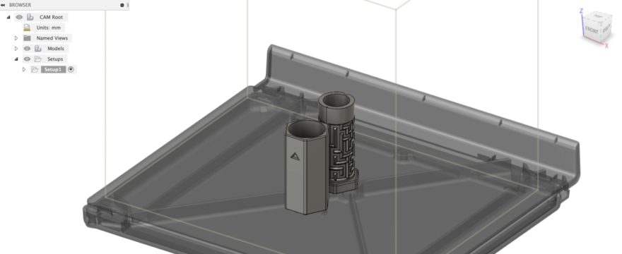 How to 3D Print from Fusion 360